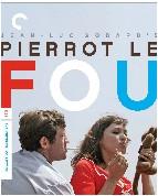 photo for Pierrot le fou