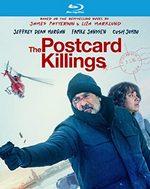 photo for The Postcard Killings