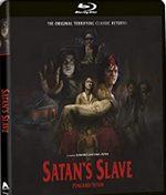photo for Satan's Slave