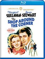 photo for The Shop Around the Corner BLU-RAY DEBUT