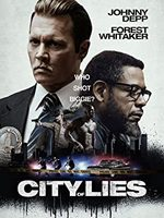 photo for City of Lies