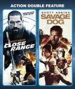 photo for Close Range + Savage Dog (Scott Adkins Double Feature)