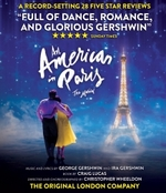 photo for An American in Paris