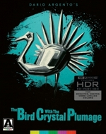 photo for The Bird With The Crystal Plumage [UHD Limited Edition]