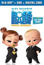 photo for The Boss Baby: Family Business
