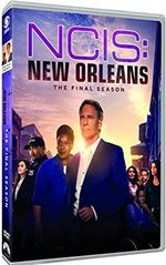 photo for NCIS: New Orleans: The Final Season