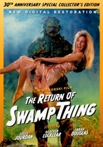 photo for The Return of Swamp Thing