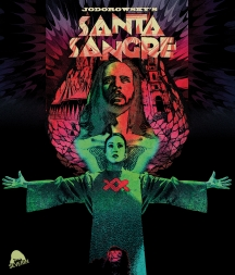 photo for Santa Sangre Two-Disc Special Edition