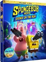 photo for The SpongeBob Movie: Sponge on the Run