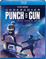 photo for Undercover Punch & Gun