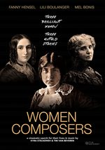 photo for Women Composers